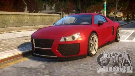 Obey 9F для GTA 4