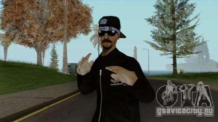 New vla2 для GTA San Andreas