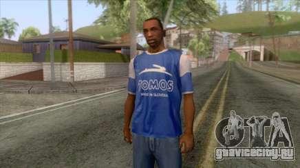 Tomos Majica T-Shirt для GTA San Andreas