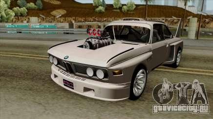BMW CSL 3.0 1975 для GTA San Andreas