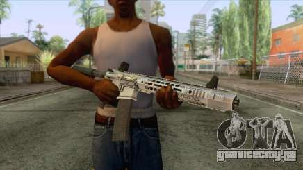 AR-15 SAI-GRY Rifle для GTA San Andreas