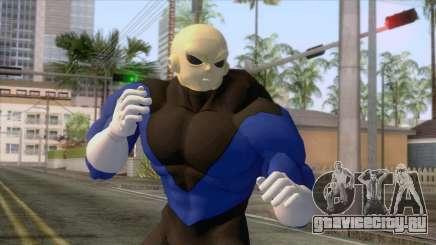El Hermano Skin для GTA San Andreas