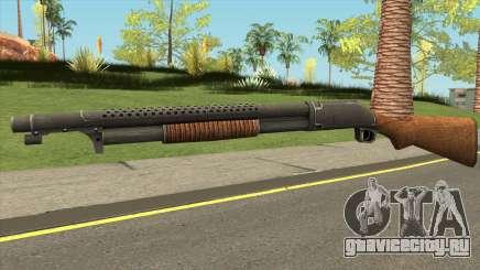 Winchester M1897 для GTA San Andreas