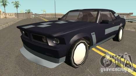 Tampa LQ GTA 5 для GTA San Andreas