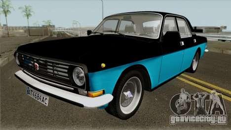 ГАЗ-2410 Лоурайдер для GTA San Andreas