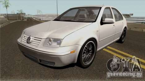 Volkswagen Bora VR6 для GTA San Andreas