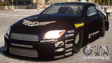 Scion tC Drag для GTA 4