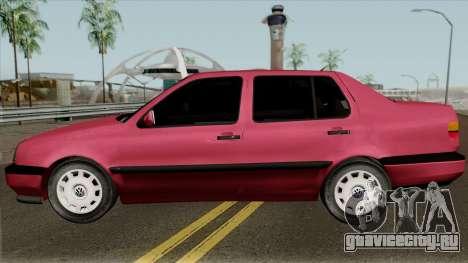 Volkswagen Vento 1.9 TDi для GTA San Andreas