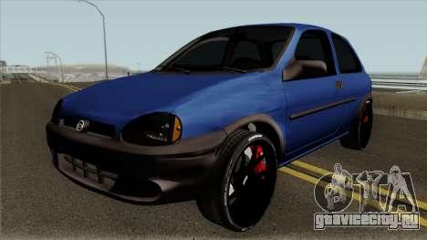 Chevrolet Corsa 1.6 для GTA San Andreas