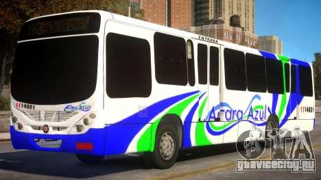 W.I.P. Torino 2007 BRT для GTA 4
