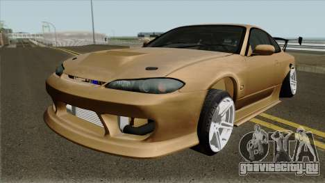 Nissan Silvia S15 Sport для GTA San Andreas