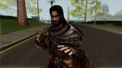 Marvel Future Fight - Heimdall для GTA San Andreas
