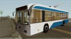 БКМ 321 для GTA San Andreas