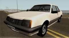 Opel Ascona C 1.6 S 1984 для GTA San Andreas