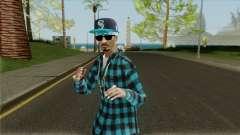 Sfr2 Rifa HD для GTA San Andreas
