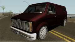 Rumpo HD для GTA San Andreas