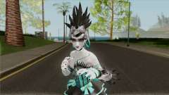 Windomaker Odile для GTA San Andreas