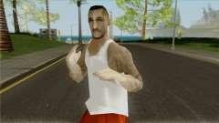 Prisoner для GTA San Andreas