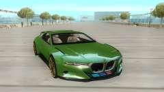 BMW CSL 3.0 для GTA San Andreas