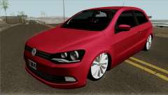 Volkswagen Gol G7 для GTA San Andreas