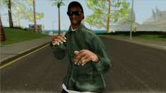 Ryder Masked Skin (Legacy Version) для GTA San Andreas