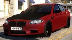 BMW M5 F10 для GTA 4