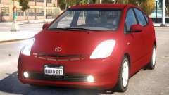 2005 Toyota Prius II для GTA 4