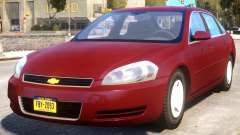 2006 Chevrolet Impala LS для GTA 4