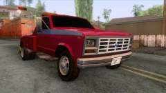 New Towtruck Vechile