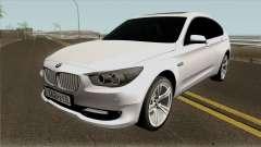 BMW 550i GT для GTA San Andreas