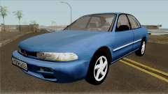 Mitsubishi Galant VII 1993 для GTA San Andreas