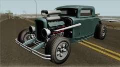 GTA V Vapid Hustler для GTA San Andreas