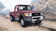 Toyota Land Cruiser 70 pickup v1.1 [replace]