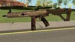 MX 6.5mm from Arma 3 для GTA San Andreas