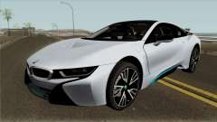 BMW i8 Sport для GTA San Andreas