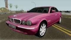 Jaguar XJ8 V8 для GTA San Andreas