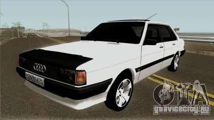 Audi 80 B2 In Narod Style для GTA San Andreas