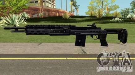 M14EBR CSO для GTA San Andreas