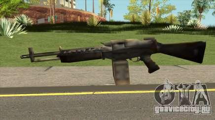 M63 для GTA San Andreas