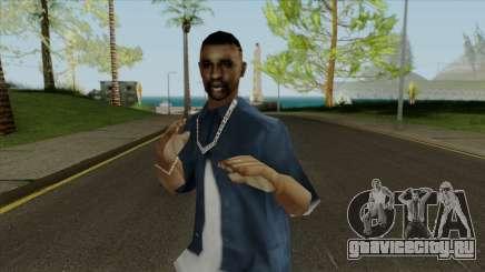 Новый Bmycr LQ для GTA San Andreas