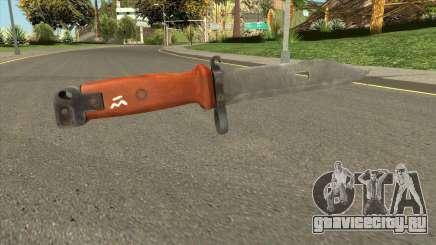 Product 6X4 для GTA San Andreas
