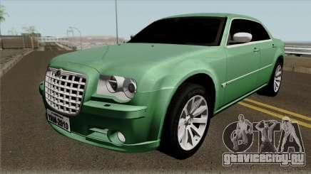 Chrysler 300C SRT8 Classic Style для GTA San Andreas