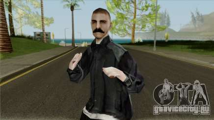 New Lsv2 для GTA San Andreas