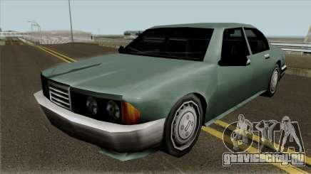 Beamer для GTA San Andreas