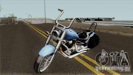 Freeway Cruiser для GTA San Andreas