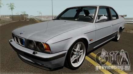 BMW M5 E34 Coupe Classic для GTA San Andreas