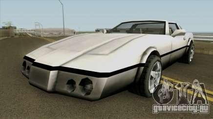 Banshee GTA VC для GTA San Andreas
