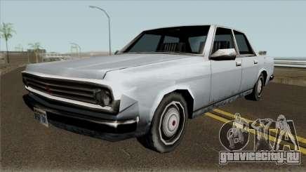 General 2410 Beta для GTA San Andreas