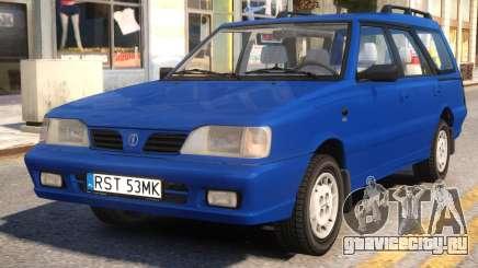 2000 Daewoo Polonez Kombi 1.6 GSI для GTA 4