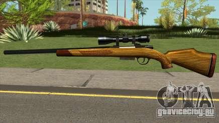 M82 Parker Hale CSO для GTA San Andreas